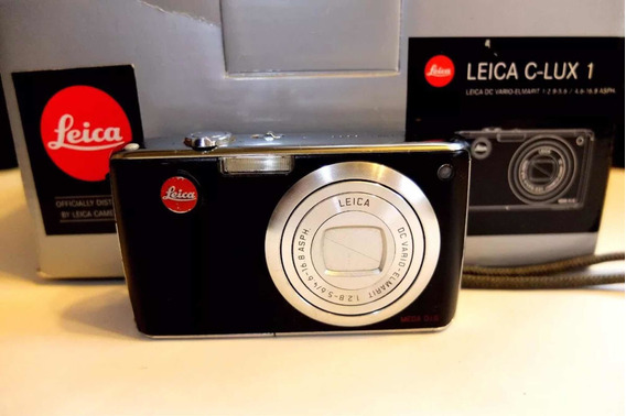 Camara Leica C Lux 1