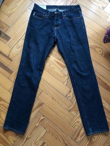 Pantalon Jean Hombre. Abercrombie&fitch