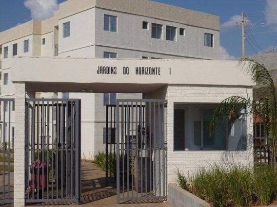 Apartamento A Venda No Bairro Parque Jambeiro Em Campinas - - 0127-1