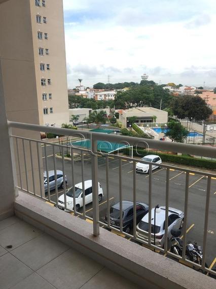 Apartamento À Venda Em Jardim Nova Europa - Ap019725