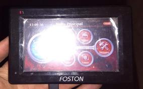 Gps Foston Fs - 430