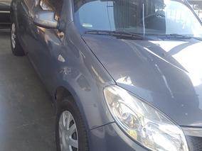Renault Sandero 100% Financiado En $