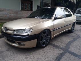 Peugeot 306 1.9 Xt Abs - Permuto - Financio