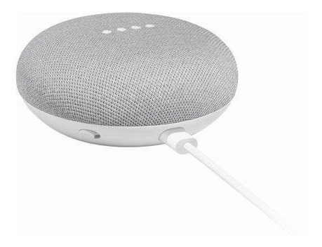Google Home Mini - Desapego