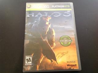 Halo 3. Xbox 360
