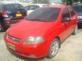 Chevrolet Aveo Gnp060