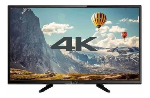 Imagen 1 de 1 de Smart Tv Led Kanji 60  4k