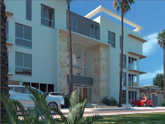 Proyecto De Apartamento En Green One En Punta Cana