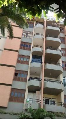 Apartamento Com 3 Quartos À Venda, 190 M², Suíte, 2 Vagas, Piscina - Cocó - Fortaleza/ce - Ap1239