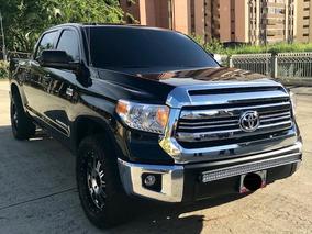 Toyota Tundra Iforce 16 Blindada