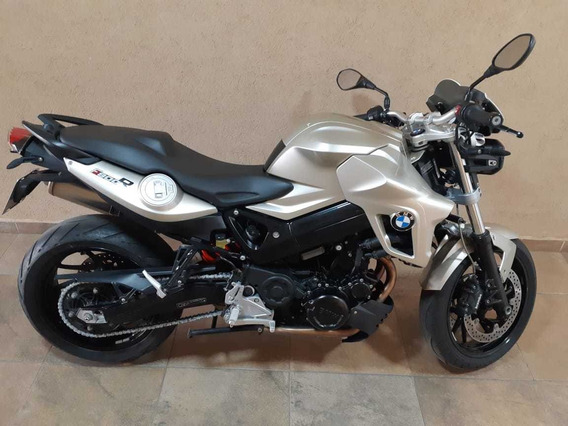Bmw F800r Impecable