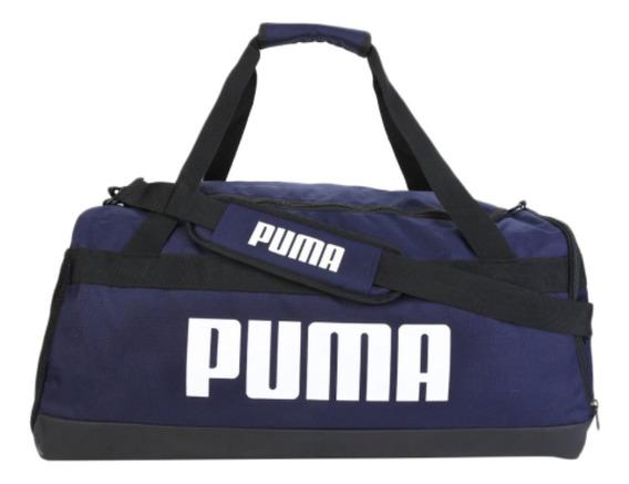 Bolsa Puma U Challenger U Mrn