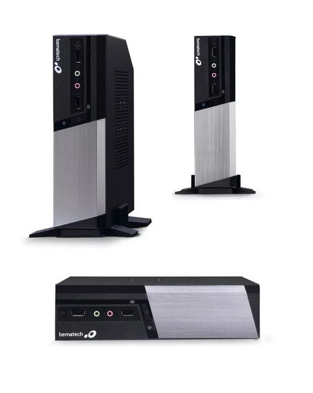 Computador Bematech Core I3   Hd 500 Gb   4gb Memória Ddr4