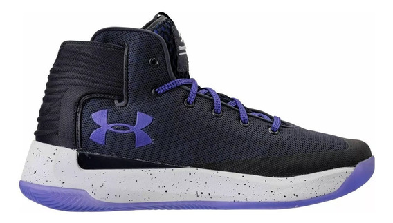 Tênis Under Armour Stephan Curry Sc 3zero Basketb,imediato