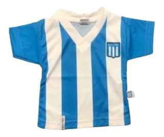 Camiseta Baby Fans Oficial Racing - 1121