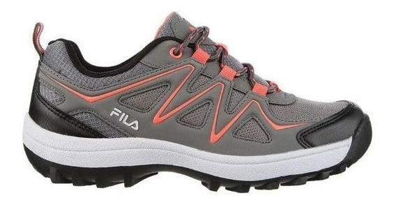 Fila Zapatillas Zermat W - Adventure - 51o214x058