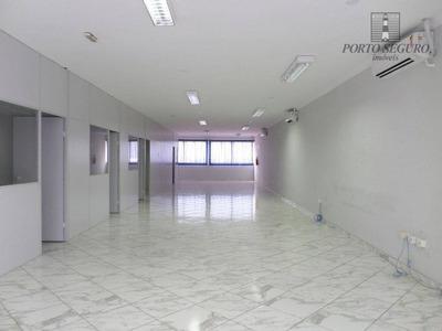 Salão Comercial Para Locação, Vila Frezzarin, Americana - Sl0058. - Sl0058
