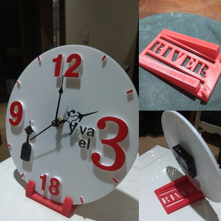 Reloj River