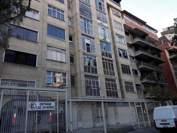 Apartamento En Venta Bello Campo Código 20-3709