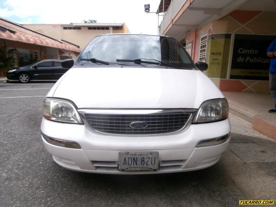 Ford Windstar Automatico