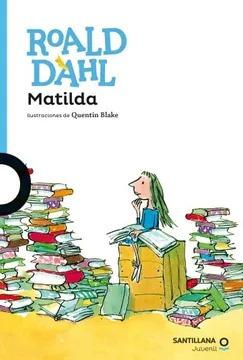Matilda  / Roald Dahl