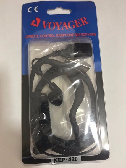 Fone Ptt Para Talk About Voyager Kep 420 - Novo