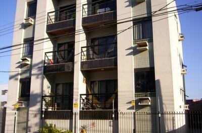 Aluguel Apartamento Mobiliado Campos Dos Goytacazes Brasil - 139-a