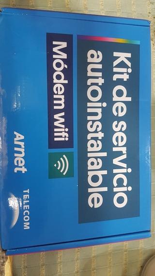 Moden Wifi Arnet Telecom. Wmg1926-t20k Zyxel