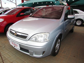 Chevrolet Corsa 1.0 Mpfi Joy 8v Flex 4p Manual 2008