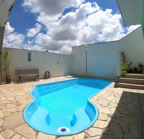 Casa, Venda E Compra, Jardim Ipanema, Jundiaí - Ca01716 - 69014847