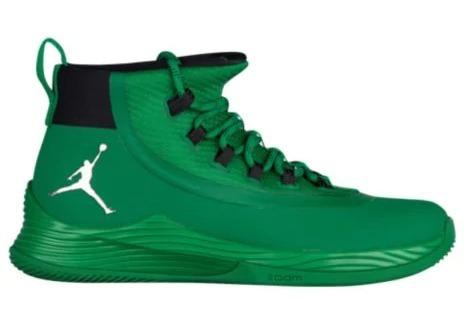Zapatilla Jordan Ultra Fly 2 Verde