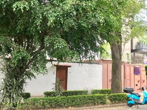 Se Renta Casa En Lafontaine Polanco
