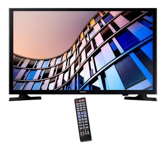 Smart Tv Led Samsung 32 Un32m4500af Hd/wifi/hdmi/usb