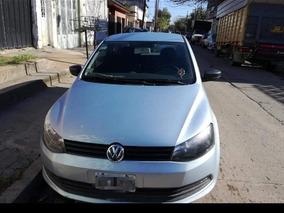 Volkswagen Gol Trend 1.6 Pack I 101cv 3p 2015