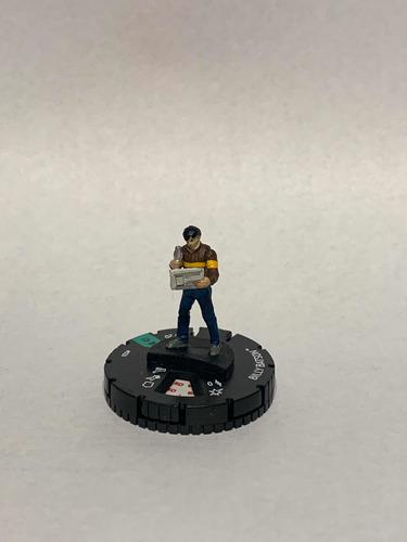 Billy Batson Heroclix Dc Rebirth 026 Figura Miniatura