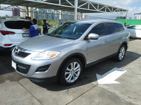 Mazda Cx-9 Sport Ta 2011