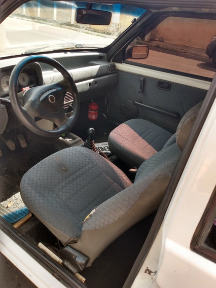 Fiat/uno Mille Fire Ano 2003 A 2004