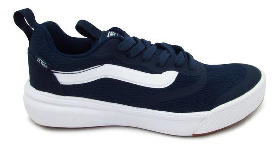Tenis Vans Ultrarange Rapidw Vn0a3mvu4m0 Dress Blues Azul