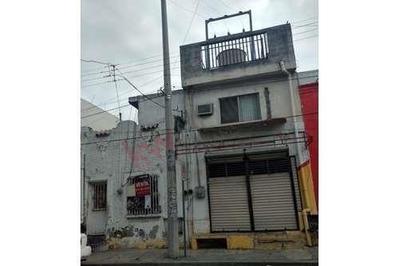 Casas En Venta En El Centro De Monterrey