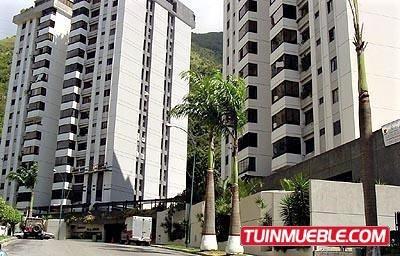 Apartamentos En Venta Tzas Del Avila 18-8497