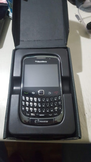 Blackberry 9300 Impecable