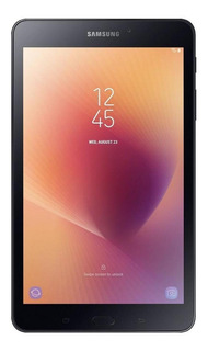 "Tablet Samsung Galaxy Tab A SM-T380 8"" 16GB black con memoria RAM 2GB"