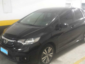 Honda Fit Super Novo