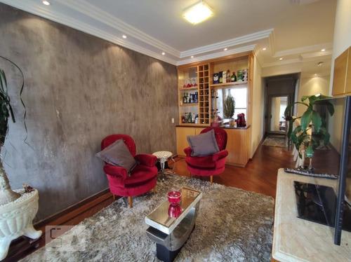 Apartamento À Venda - Perdizes, 3 Quartos,  83 - S893061649