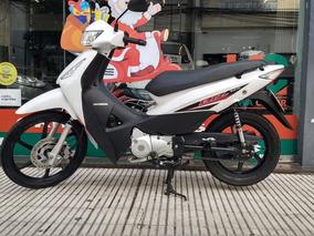 Honda Biz 125 2016 /kawacolor