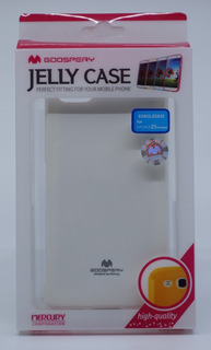 Funda Xperia Z5 Compact Mercury Goospery Jelly Case
