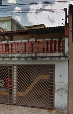 Casa Em Núcleo Residencial Isabela, Taboão Da Serra/sp De 121m² 2 Quartos À Venda Por R$ 249.155,00 - Ca169763