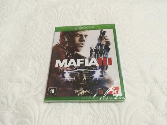 Mafia 3 - Lacrado