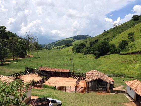 Fazenda 200 Alqueires Para Criador Comporta 1000 Cabeças/ano