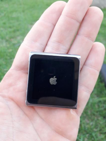 iPod Nano 6ªgeração 8gb